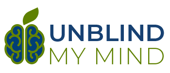Unblind My Mind Logo
